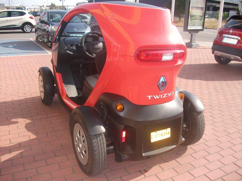 Renault Twizy 45 Urban 45
