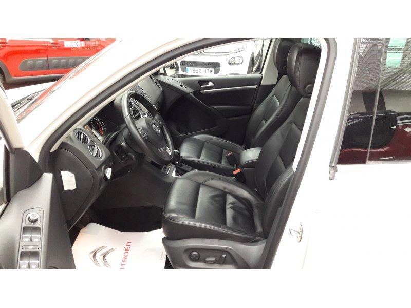 Volkswagen Tiguan 2.0 TDI 4M 140cv DSG +Motion