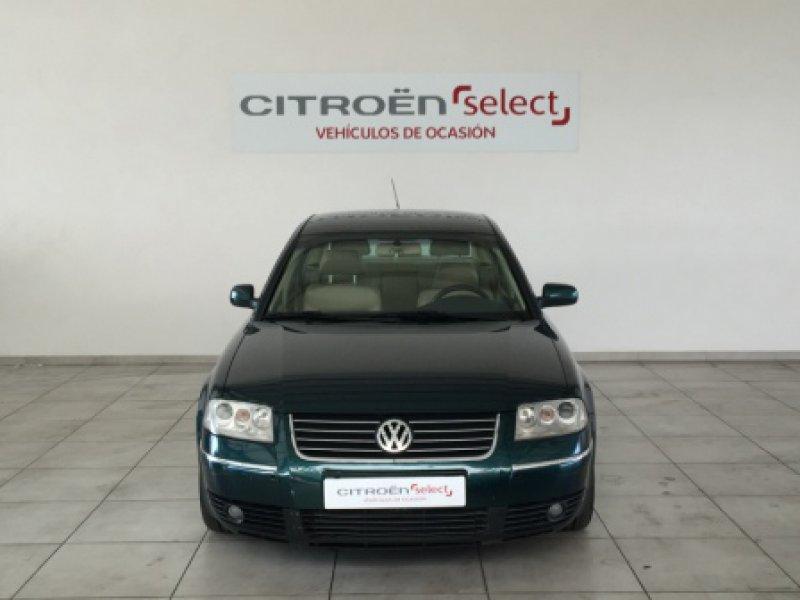 Volkswagen Passat 1.9 TDI HIGHLINE