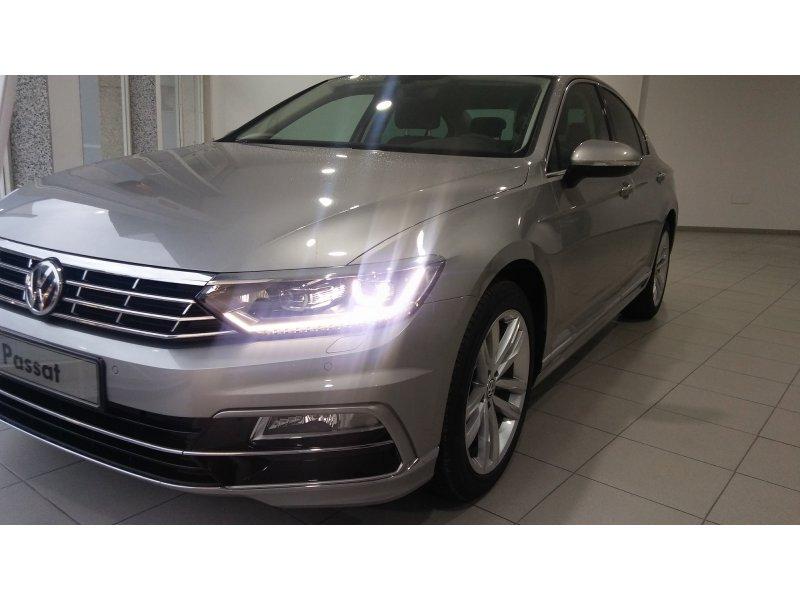 Volkswagen Passat R-Line Exclusiv 2.0 TDI 110kW(150CV) BMT R-Line Exclusive