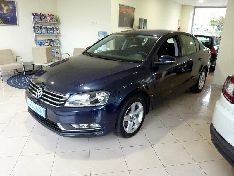 Volkswagen Passat 1.6 TDI 105cv Tech Edition BlueMotion Business