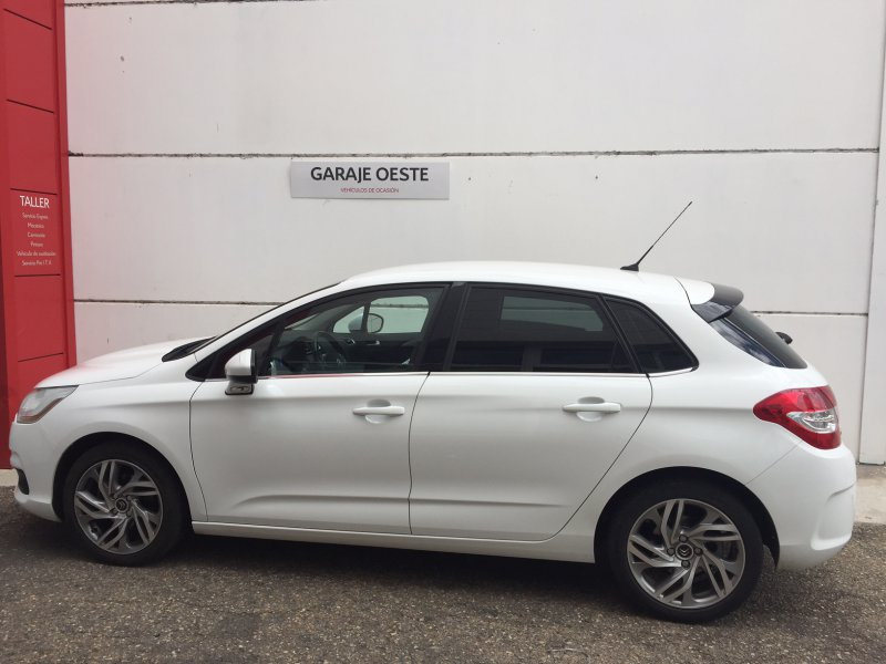 Citroen C4 1.6 e-HDi 110cv CMP Collection