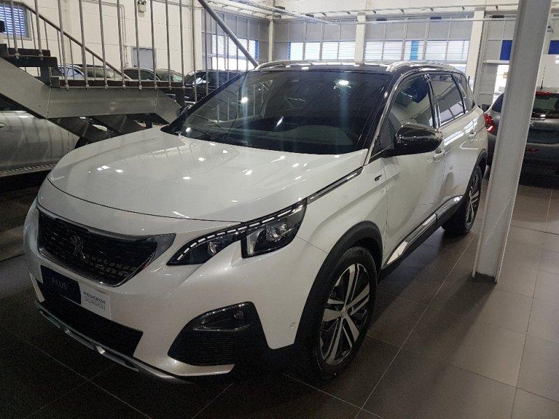 Peugeot 5008 2.0L BlueHDi 133kW (180CV) S&S EAT6 GT