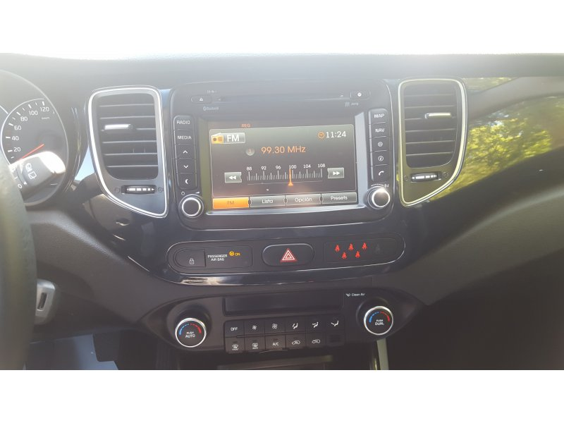 Kia Carens 1.7 CRDi VGT 115cv Eco-Dynamics Drive