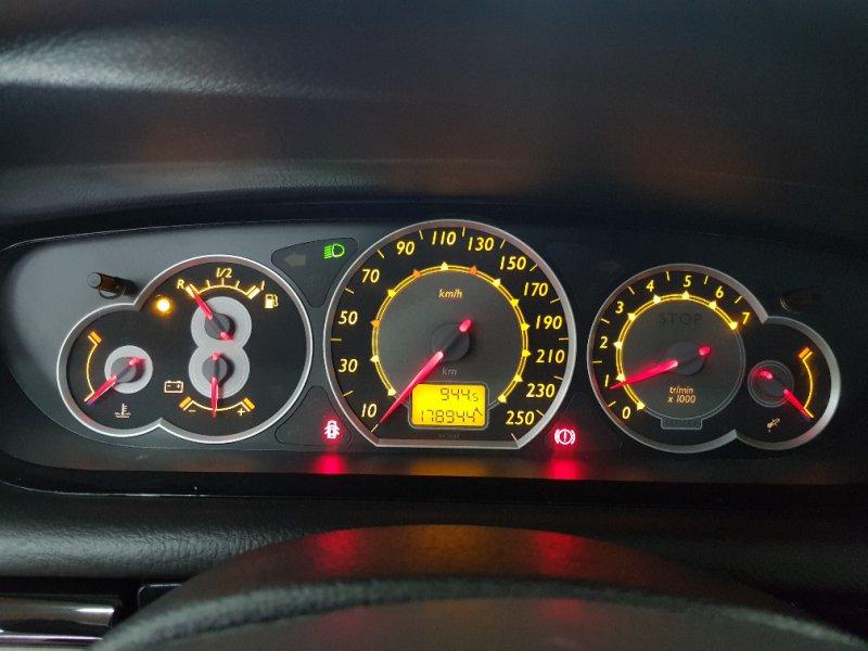 Citroen C5 1.6 HDi SX