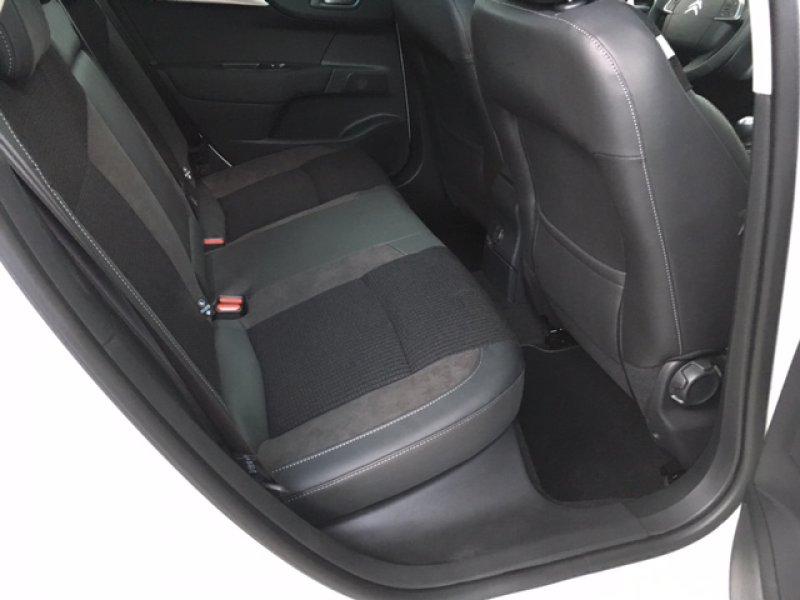 Citroen C4 C4 BlueHDi 120 6v Feel Edition