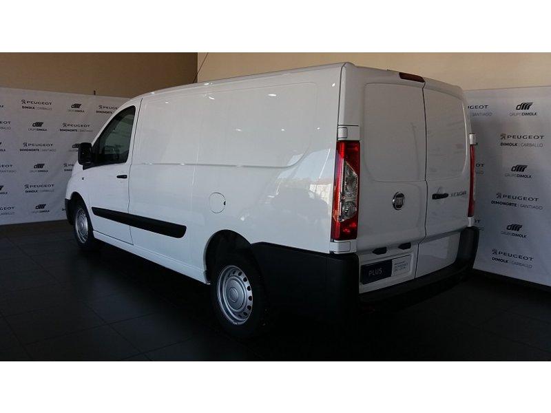 Fiat Scudo 2.0 MJT 120cv H1 12 Largo Comfort