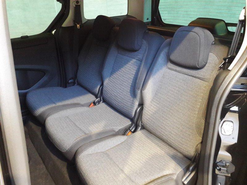 Citroen Berlingo Multispace BlueHDi 120 S&S 6v XTR Plus