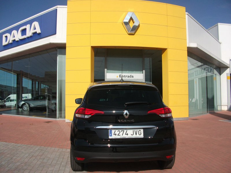 Renault Scénic Energy dCi 81kW (110CV) EDC Edition One