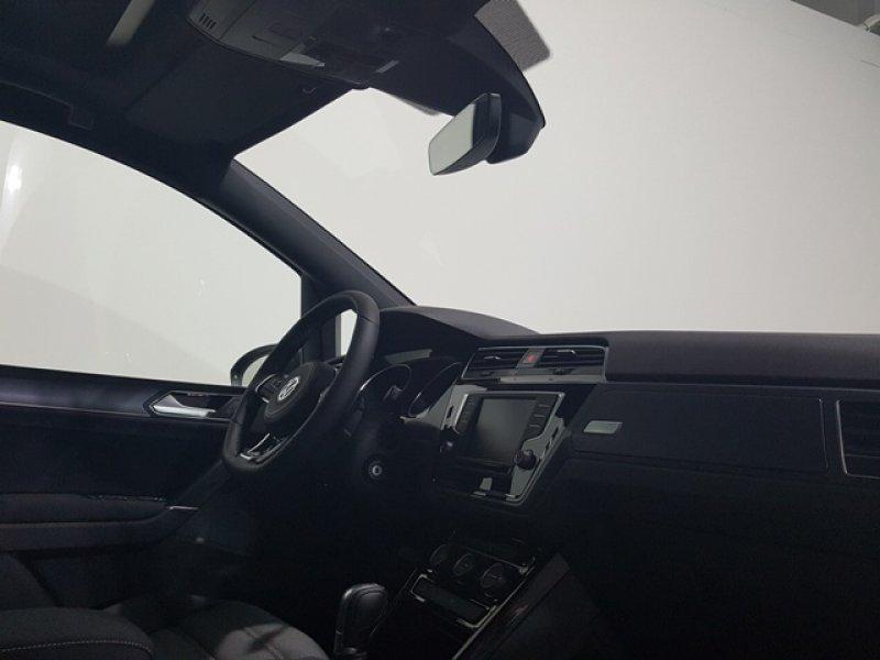 Volkswagen Touran 1.4 TSI 150CV BMT DSG Sport