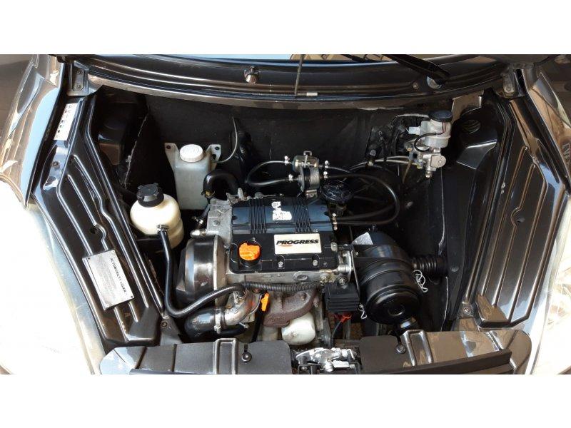 Ligier X-TOO LOMBARDINI X TOO R