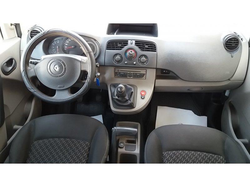 Renault Kangoo Combi (All Road) 85cv Dynamique
