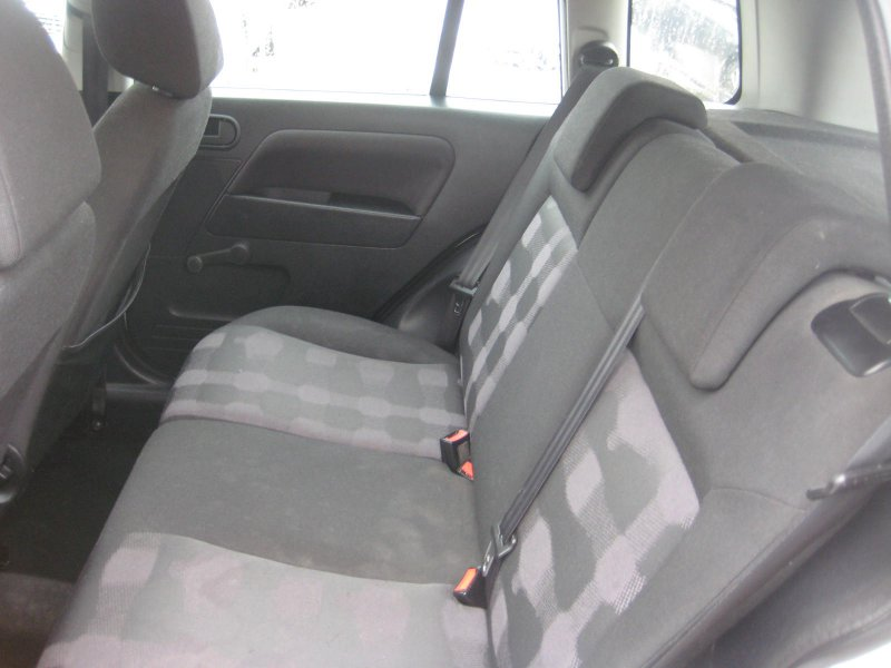 Ford Fusion 1.4 16v Ambiente