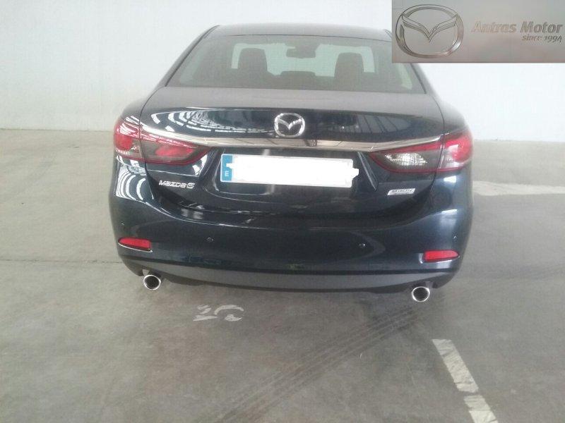 Mazda Mazda6 2.2 DE 150cv Style + Pack Comfort