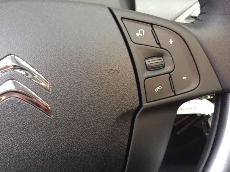 Citroen Grand C4 Picasso PureTech 130 S&S 6v Live