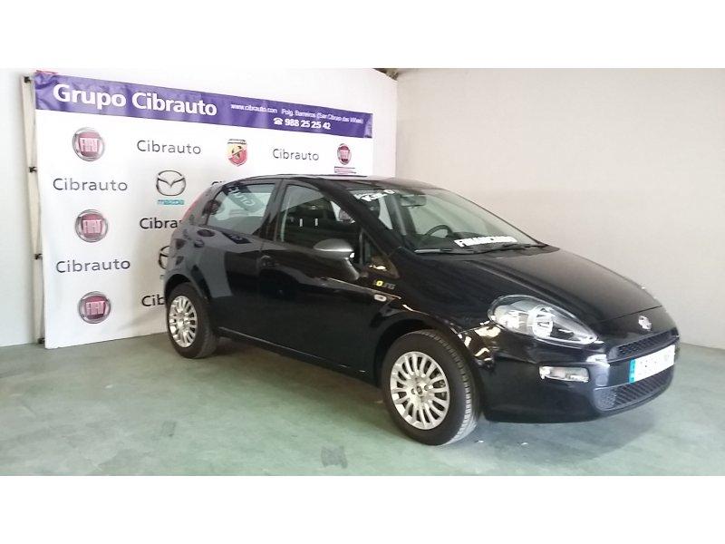 Fiat Punto 1.2 8v 69 CV S&S Gasolina Young