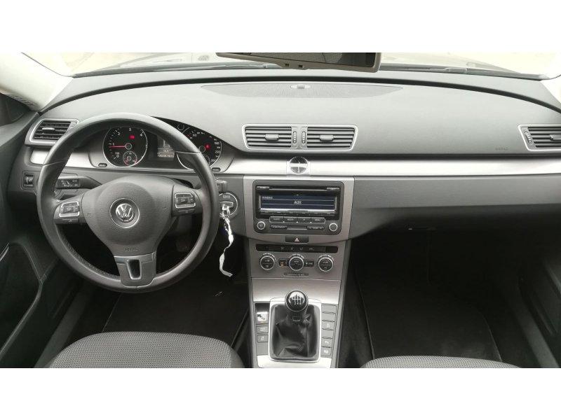 Volkswagen Passat 2.0 TDI 140cv DPF Advance Plus