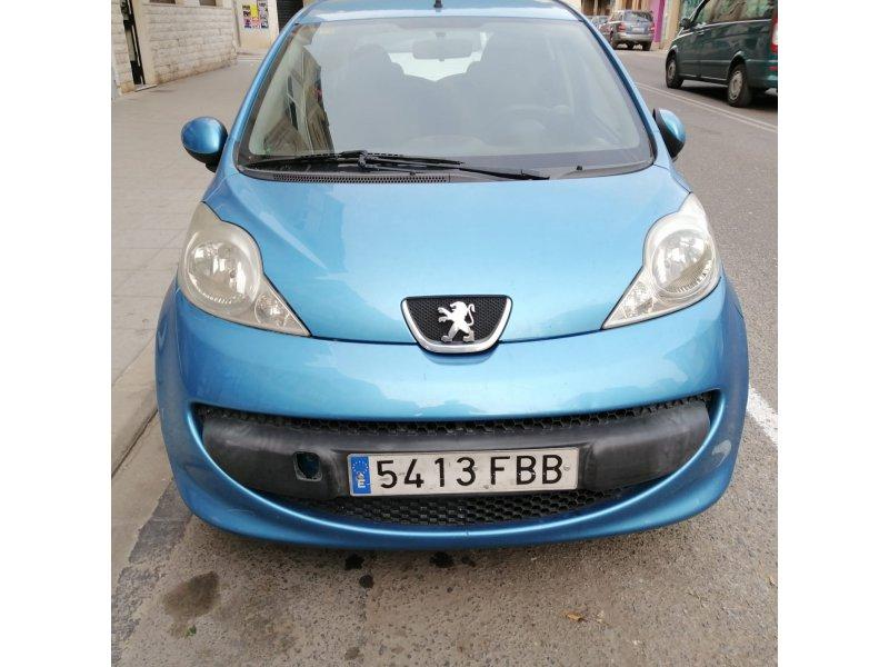Peugeot 107 1.0i Urban