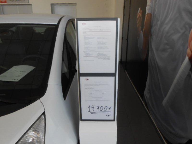 Kia Venga 1.6 CRDi VGT 115CV Eco-Dynamics Concept