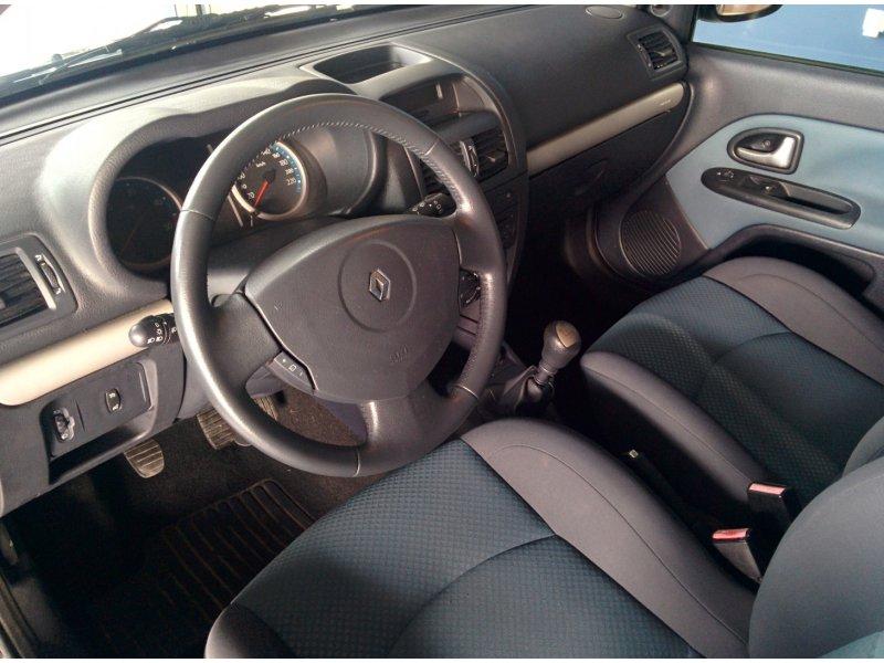 Renault Clio 1.5dCi65 Community