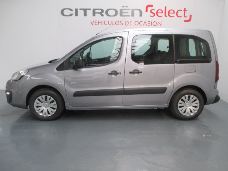 Citroen Berlingo Multispace LIVE Edition BlueHDi 100 Live Edition