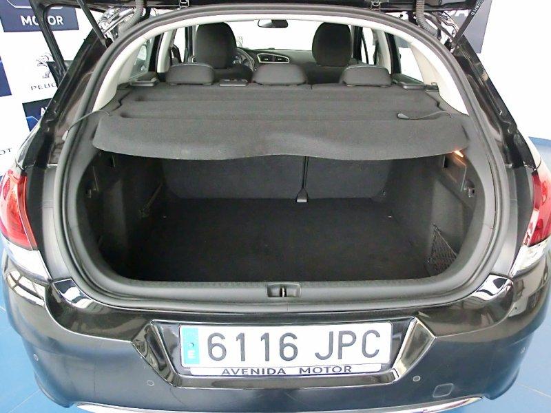 Citroen C4 BlueHDi 100 Feel Edition