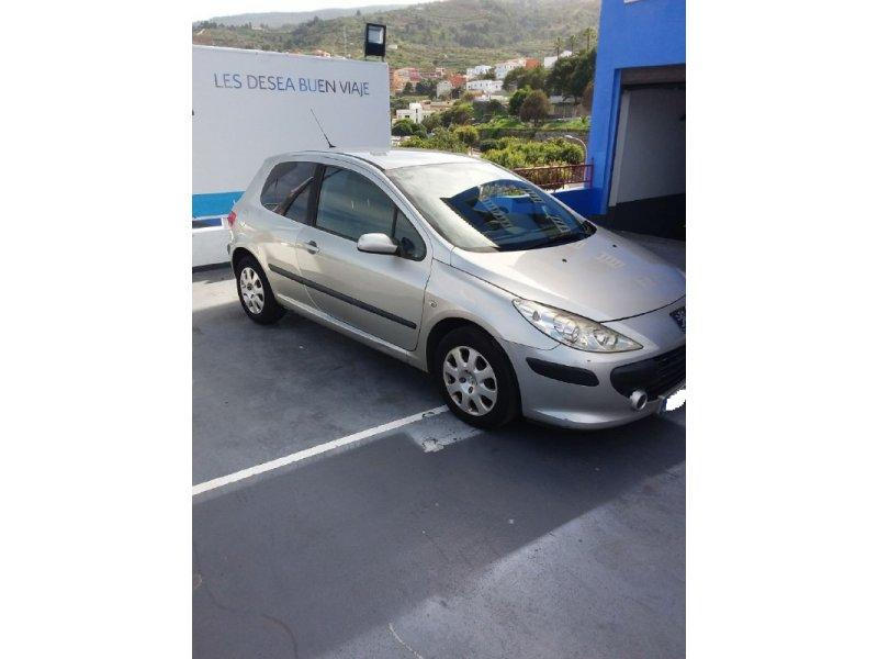 Peugeot 307 1.4 XS