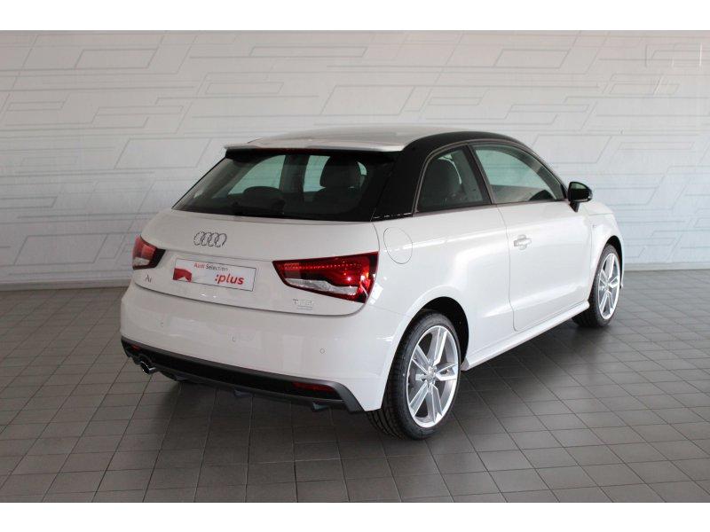 Audi A1 1.0 TFSI 70kW (95CV) Adrenalin