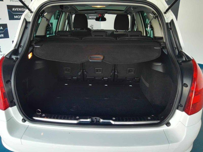 Peugeot 308 SW 1.6 e-HDI 112 FAP Active
