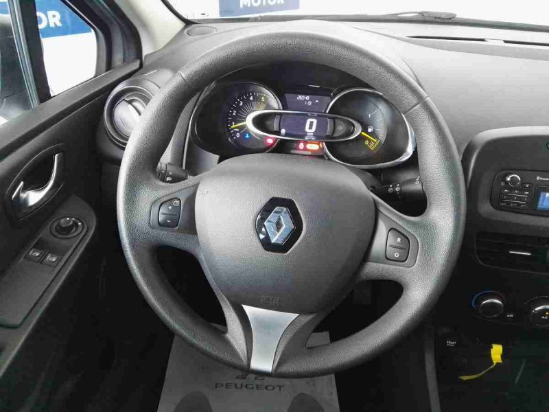 Renault Clio Energy dCi 75 eco2 Euro 6 Business