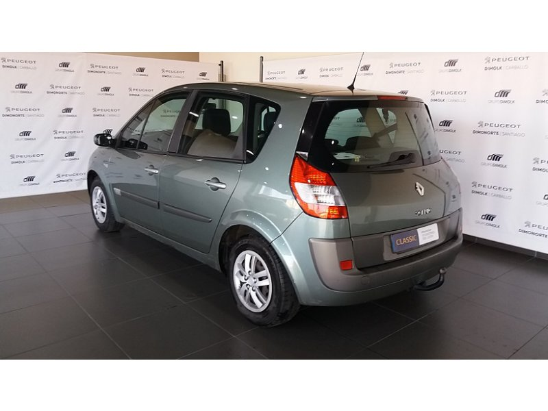 Renault Scénic 1.5DCI105 CONFORT EXPRESSION