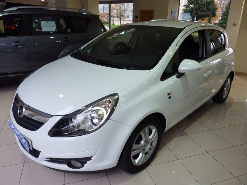 Opel Corsa C'Mon