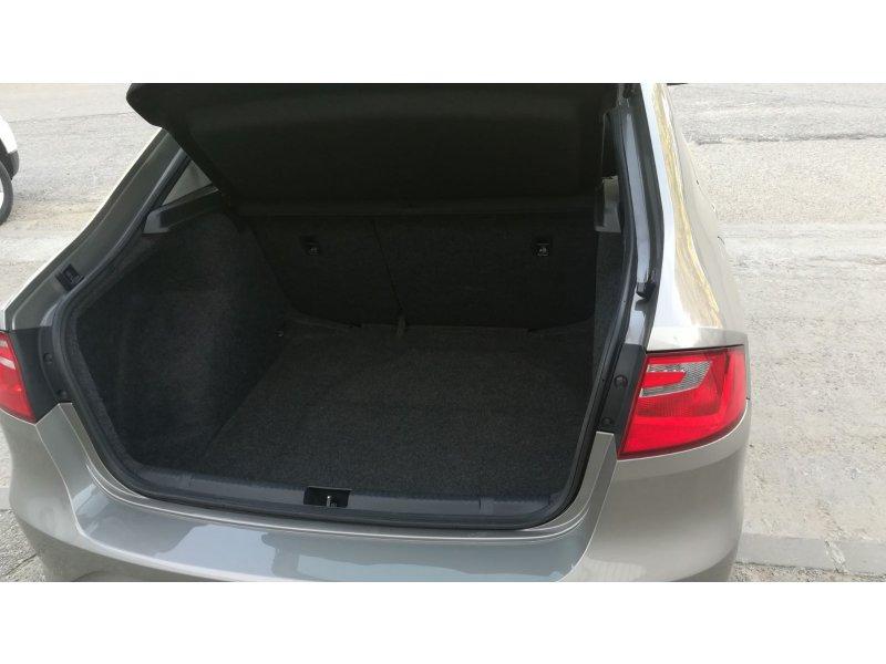 SEAT Toledo 1.6 TDI 105cv Ecomotive St&Sp Reference