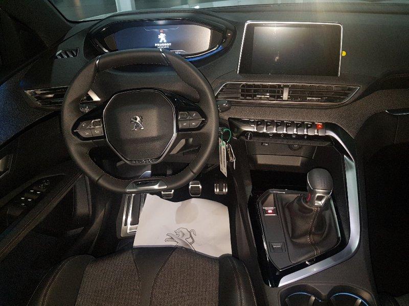 Peugeot 3008 1.6BLUEHDI 120 HP GT LINE S&S GT Line
