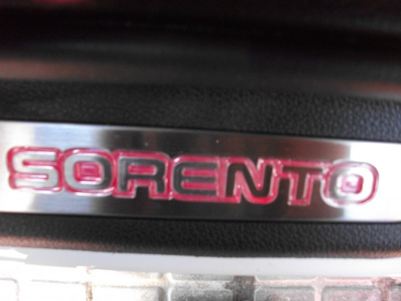 Kia Sorento 2.2 CRDi Auto 4x4 Emotion