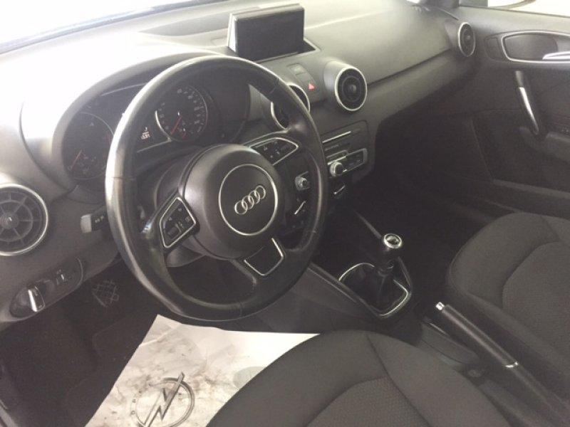 Audi A1 Sportback 1.4 TDI 90CV ultra Adrenalin2