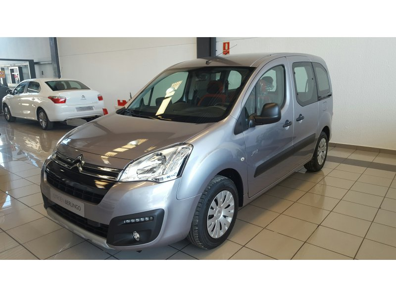 Citroen Berlingo Multispace LIVE Edition BlueHDi 75 Live Edition