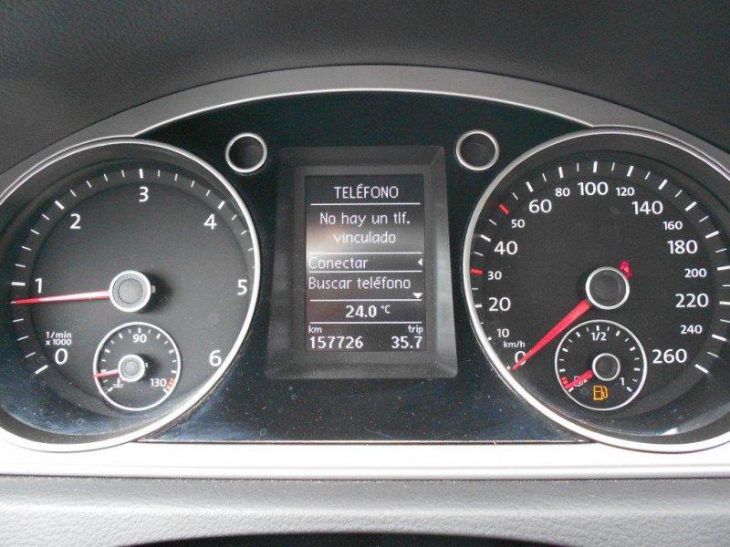Volkswagen Passat Variant 2.0 TDI 140cv Edition BMot Tech Edition BlueMotion