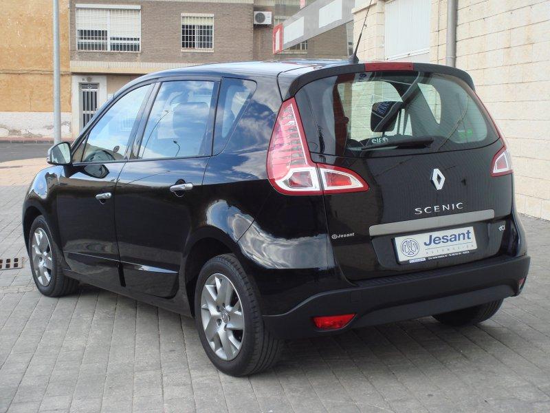 Renault Scénic dCi 95 eco2 Emotion
