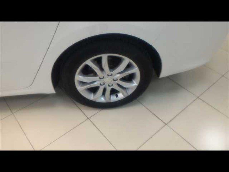 Peugeot 508 2.0 BlueHDi 150cv Allure