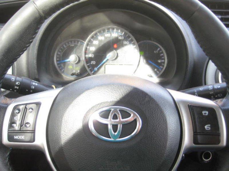 Toyota Yaris Hybrid Active