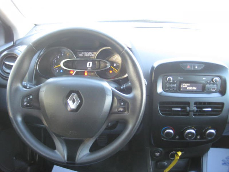 Renault Nuevo Clio dCi 75 eco2 5p Energy Business