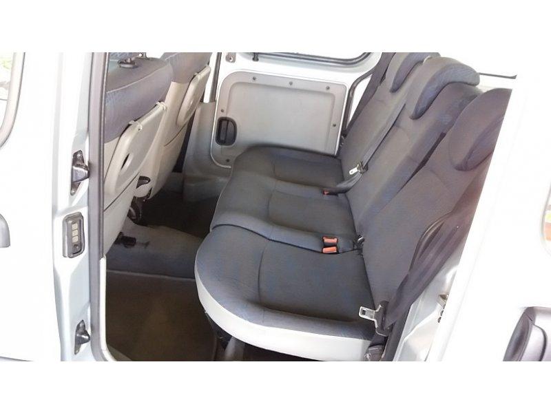 Renault Kangoo 1.5dCi65 Expression