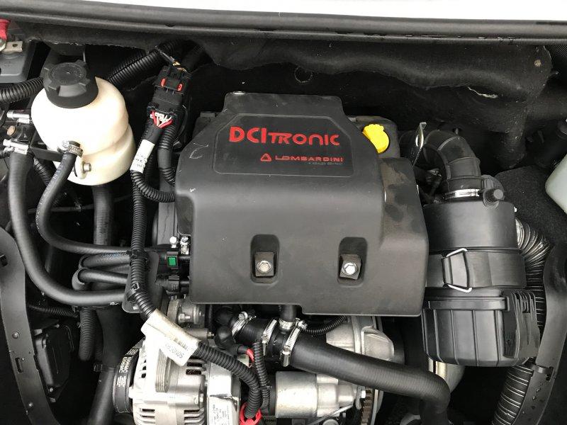 Microcar MGO Premium DCI 442