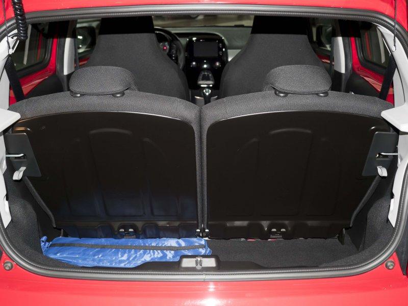 Peugeot 108 1.2 PureTech 82 Top! Allure