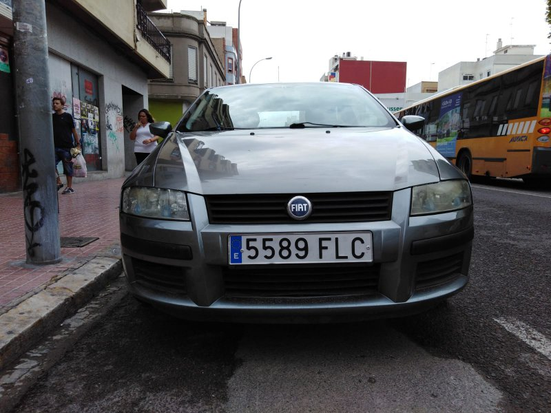 Fiat Stilo 1.6 Dynamic