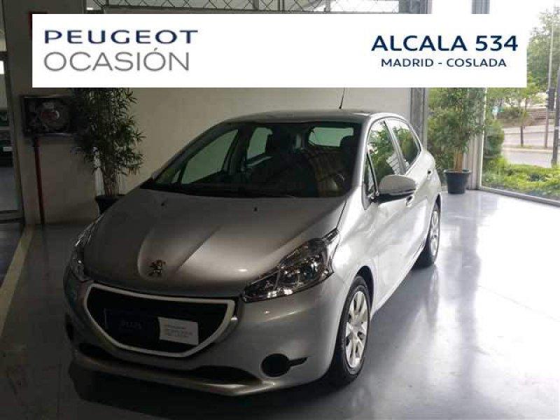 Peugeot 208 5P LIKE 1.4 HDi 68 Like