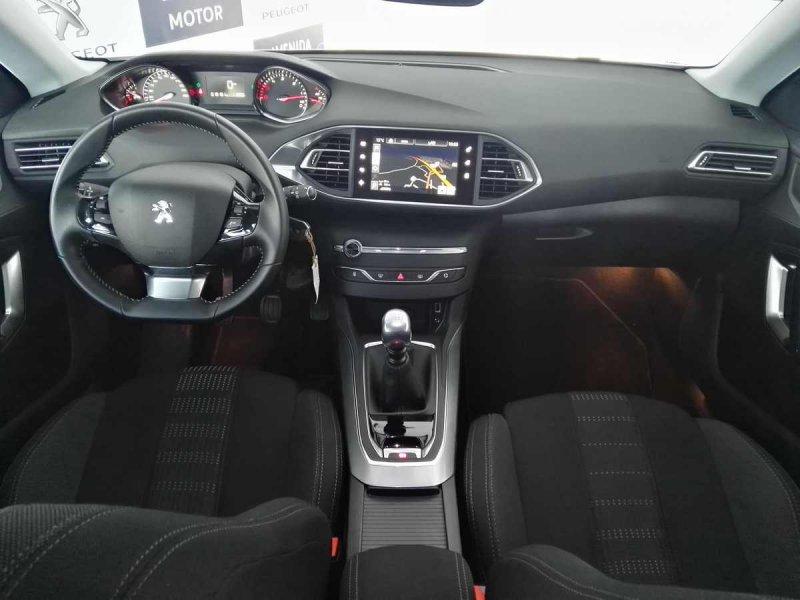 Peugeot 308 SW 1.6 BlueHDI 120 Allure