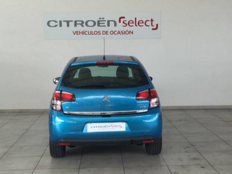 Citroen C3 BlueHDi 100 Live Edition