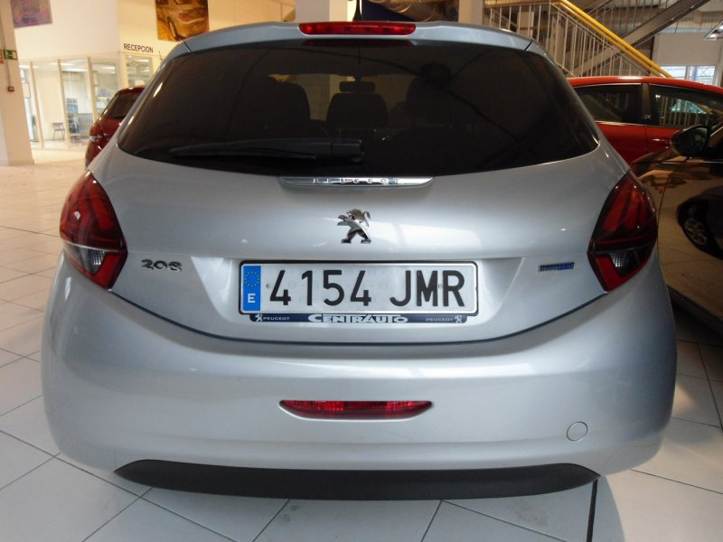 Peugeot 208 ACTIVE 1.6 BLUE HDI 75